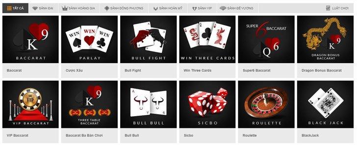 188Bet Casino trực tuyến
