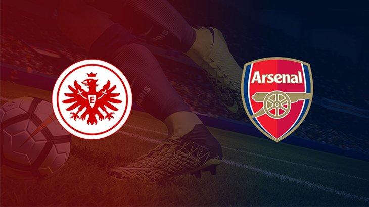 arsenal-Eintracht-Frankfurt