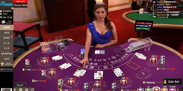 Cách chơi bài poker online tại nhà cái Fun88 - Hình 2